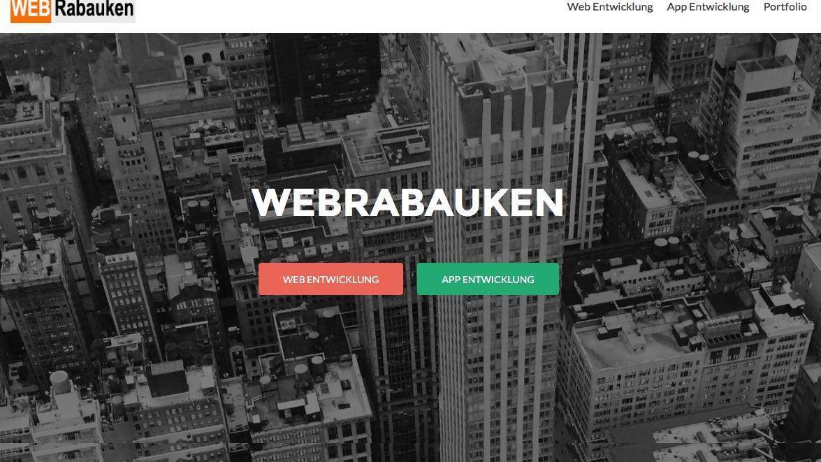 Web-Rabauken.de